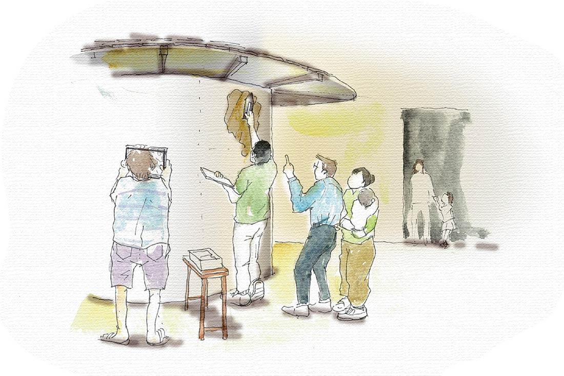 ぬくもりの小屋|KARen HAMANAKO かんざんじ荘